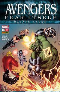 Avengers 12 - Klickt hier für die große Abbildung zur Rezension