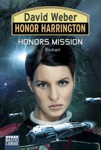 Honor Harrington Band 25: Honors Mission - Klickt hier für die große Abbildung zur Rezension