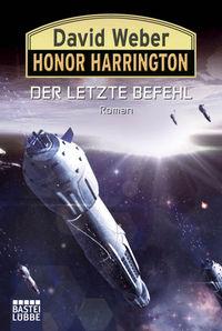 Honor Harrington Band 26: Der letzte Befehl - Klickt hier für die große Abbildung zur Rezension