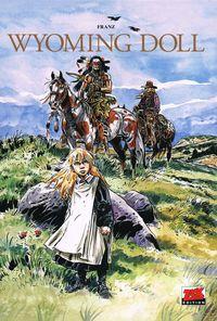 Wyoming Doll - Klickt hier für die große Abbildung zur Rezension
