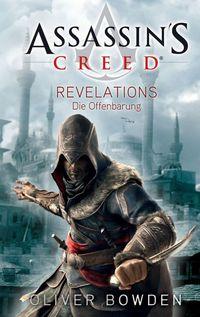Assassin's Creed: Revelations - Die Offenbarung - Klickt hier für die große Abbildung zur Rezension
