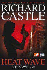 Castle 1: Heat Wave - Hitzewelle - Klickt hier für die große Abbildung zur Rezension