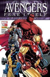 Avengers 14 - Klickt hier für die große Abbildung zur Rezension