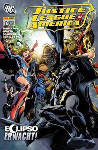 Justice League 16: Eclipso erwacht - Klickt hier für die große Abbildung zur Rezension