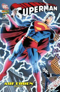 Superman Sonderband 51: Auf Erden 2 (von 2) - Klickt hier für die große Abbildung zur Rezension