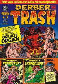 Derber Trash 3 - Klickt hier für die große Abbildung zur Rezension
