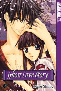 Ghost Love Story 2 - Klickt hier für die große Abbildung zur Rezension