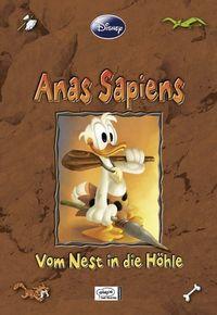 Enthologien 13: Anas sapiens – Vom Nest in die Höhle - Klickt hier für die große Abbildung zur Rezension