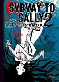 Subway to Sally Storybook 2 - Klickt hier für die große Abbildung zur Rezension
