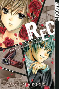 REC - Der Tag, an dem ich weinte - Klickt hier für die große Abbildung zur Rezension