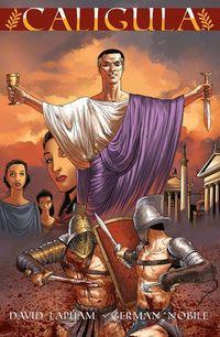 Caligula 1 - Klickt hier für die große Abbildung zur Rezension