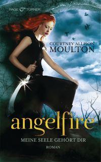 Angelfire - Meine Seele gehört dir - Klickt hier für die große Abbildung zur Rezension
