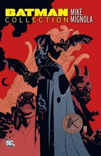 Batman Collection: Mike Mignola - Klickt hier für die große Abbildung zur Rezension