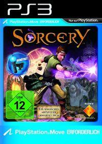 Sorcery - Klickt hier für die große Abbildung zur Rezension