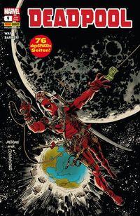 Deadpool 9 - Klickt hier für die große Abbildung zur Rezension