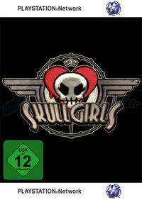 Skullgirls - Klickt hier für die große Abbildung zur Rezension