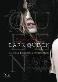 Dark Queen: Schwarze Seele, schneeweißes Herz - Klickt hier für die große Abbildung zur Rezension