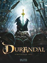 Durandal 1: Die Bretonische Mark - Klickt hier für die große Abbildung zur Rezension