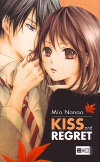 Kiss and Regret - Klickt hier für die große Abbildung zur Rezension