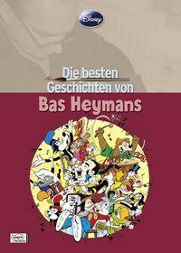 Die besten Geschichten von Bas Heymans - Klickt hier für die große Abbildung zur Rezension