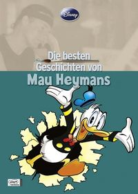 Die besten Geschichten von Mau Heymans - Klickt hier für die große Abbildung zur Rezension
