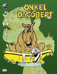 Disney: Barks Onkel Dagobert 13 - Klickt hier für die große Abbildung zur Rezension