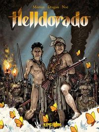 Helldorado - Klickt hier für die große Abbildung zur Rezension