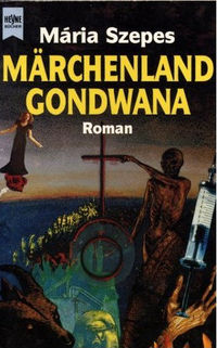 Märchenland Gondwana - Klickt hier für die große Abbildung zur Rezension