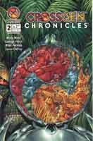 Crossgen Chronicles 2 - Klickt hier für die große Abbildung zur Rezension