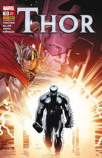 Thor 13: Gott des Nichts - Klickt hier für die große Abbildung zur Rezension