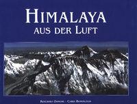 Himalaya aus der Luft - Klickt hier für die große Abbildung zur Rezension