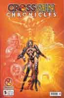 Crossgen Chronicles 5 - Klickt hier für die große Abbildung zur Rezension