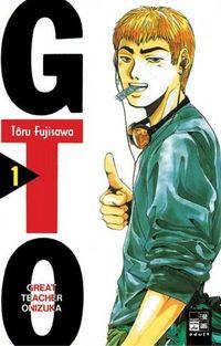 GTO 1 - Klickt hier für die große Abbildung zur Rezension