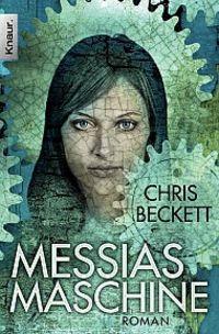 Messias-Maschine - Klickt hier für die große Abbildung zur Rezension