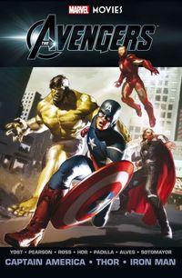 Marvel Movies: The Avengers - Klickt hier für die große Abbildung zur Rezension