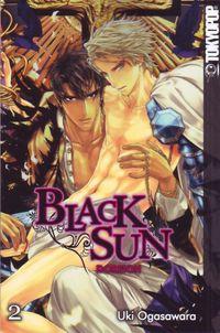 Black Sun 2 - Klickt hier für die große Abbildung zur Rezension
