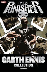 The Punisher: Garth Ennis Collection 9 SC - Klickt hier für die große Abbildung zur Rezension