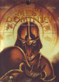 Missi Dominici: Drittes Buch - Jelami - Klickt hier für die große Abbildung zur Rezension