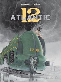 Atlantic 12 - Klickt hier für die große Abbildung zur Rezension
