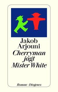 Cherryman jagt Mister White - Klickt hier für die große Abbildung zur Rezension