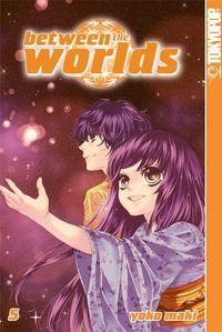 Between the Worlds 5 - Klickt hier für die große Abbildung zur Rezension
