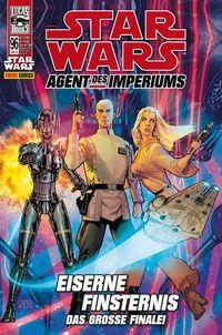 Star Wars 96: Agent des Imperiums: Eiserne Finsternis - Klickt hier für die große Abbildung zur Rezension