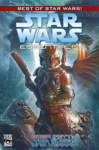 Star Wars Essentials 13: Boba Fett-Tod, Lügen und Verrat - Klickt hier für die große Abbildung zur Rezension