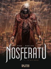 Nosferatu 1 - Klickt hier für die große Abbildung zur Rezension