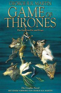 Game of Thrones - Die Graphic Novel 1 - Klickt hier für die große Abbildung zur Rezension