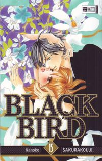Black Bird 15 - Klickt hier für die große Abbildung zur Rezension