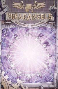 Freakangels 4 - Klickt hier für die große Abbildung zur Rezension