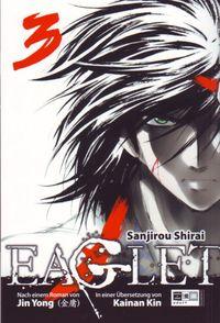 Eaglet 3 - Klickt hier für die große Abbildung zur Rezension