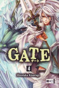 GATE 4 - Klickt hier für die große Abbildung zur Rezension