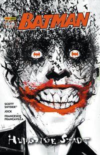 Batman Sonderband 37: Hungrige Stadt - Klickt hier für die große Abbildung zur Rezension